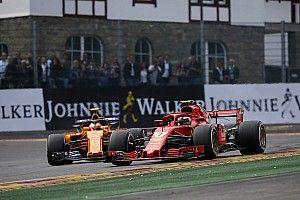 McLaren, pilot kararını eylül ayında açıklayacak