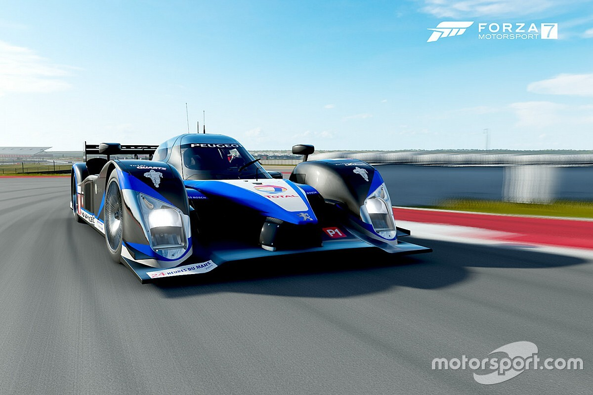Latest Le Mans Esports Series hot lap qualifier begins