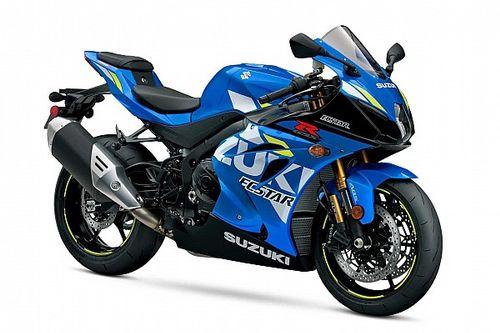 Suzuki Pulls All Big Bikes From India Lineup