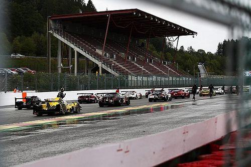 Spa-Francorchamps 6 Hours Diikuti 35 Mobil