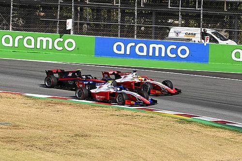 Tantos junior de Ferrari brillando, ¿positivo o un problema?