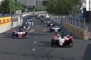 Верляйн вышел в лидеры киберсезона Формулы Е после победы в Гонконге