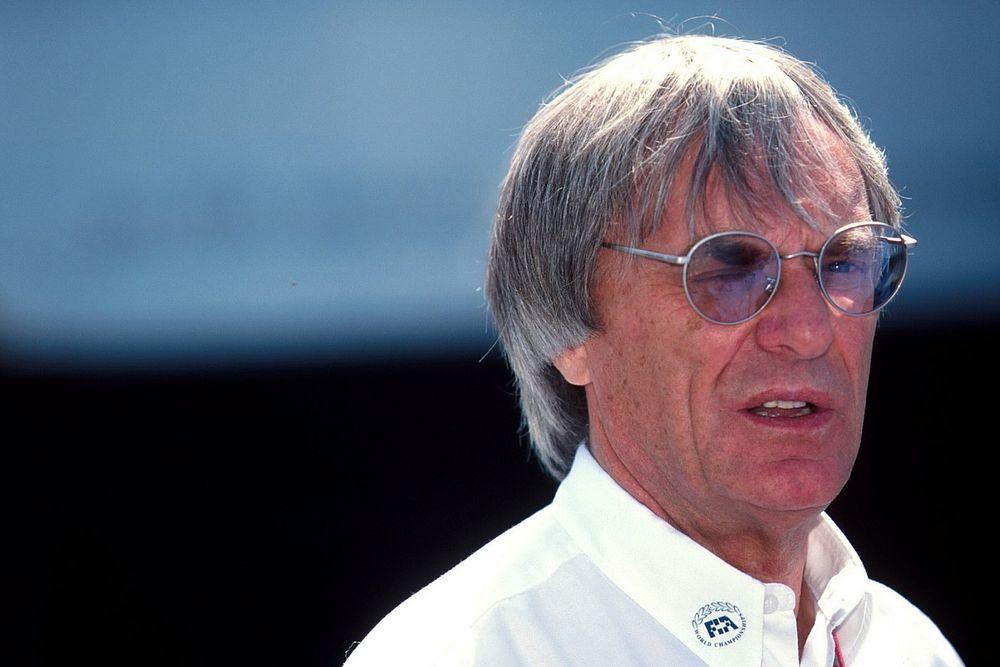 """Leclerc ve Hamilton'u eleştiren Ecclestone: """"Özel bir yanı yok"""""""