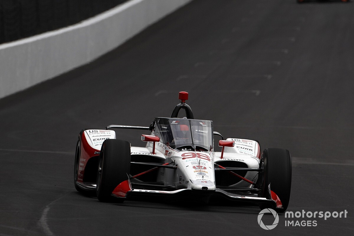 Indy 500: Andretti é o mais rápido no Fast Friday; Kanaan é 24º