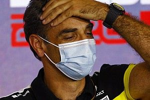 Слухи: Абитбуль покинет пост главы команды Формулы 1 в конце сезона