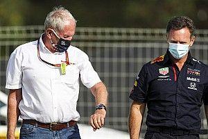 """Marko: """"Red Bull ligt op schema met eigen motorproject in F1"""""""