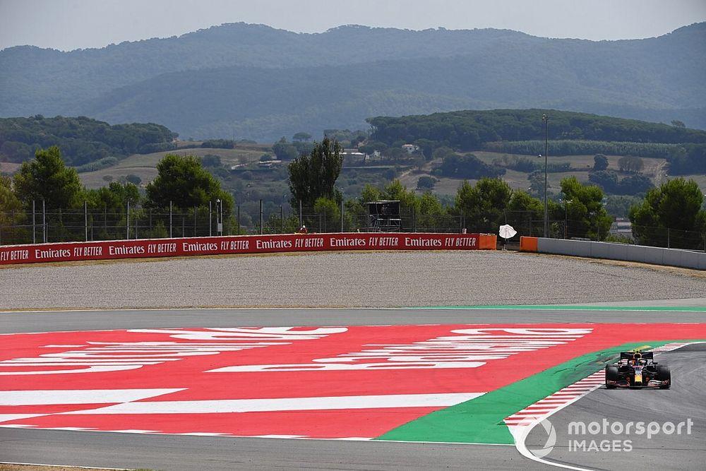 FIA en FIM keuren aanpassingen aan bocht 10 in Barcelona goed