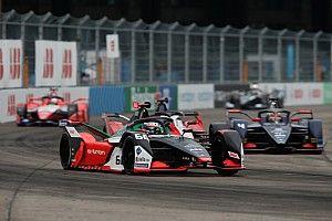 Fórmula E não deve preencher vaga da Audi para temporada 2021-22