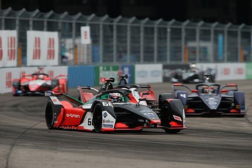 Reigle: Formula E unlikely to fill Audi vacancy for 2021-22 season