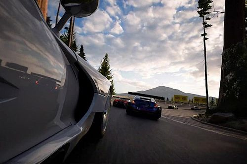 Gran Turismo 7 officiellement annoncé sur PS5