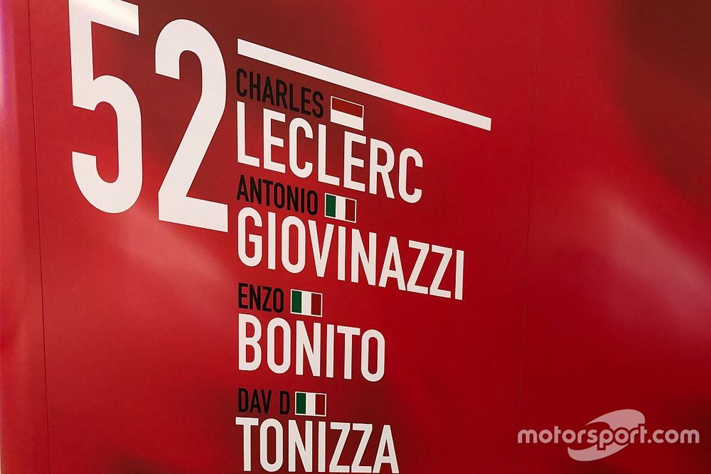 Virtual Le Mans: Bonito miglior Ferrari, ByKolles-Porsche in Pole