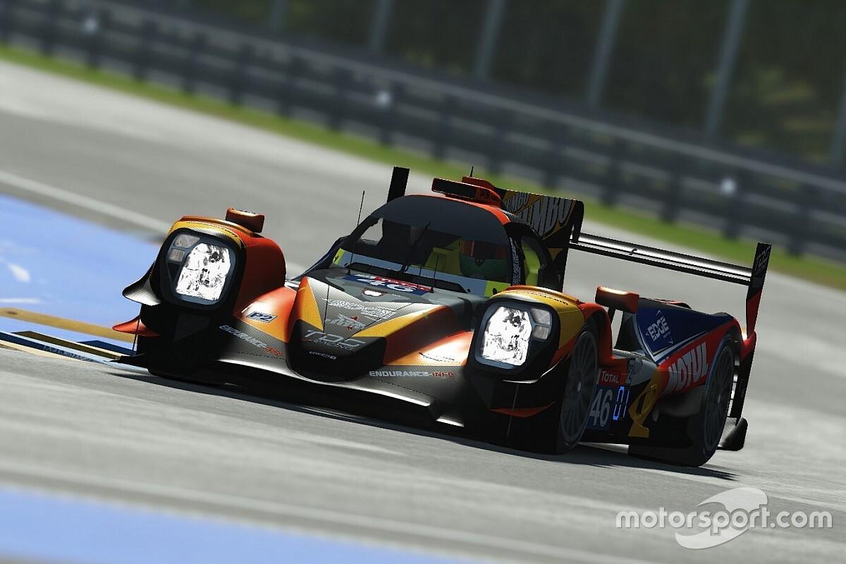 Van der Garde: Hou Max niet bij, maar online Le Mans wordt spektakel