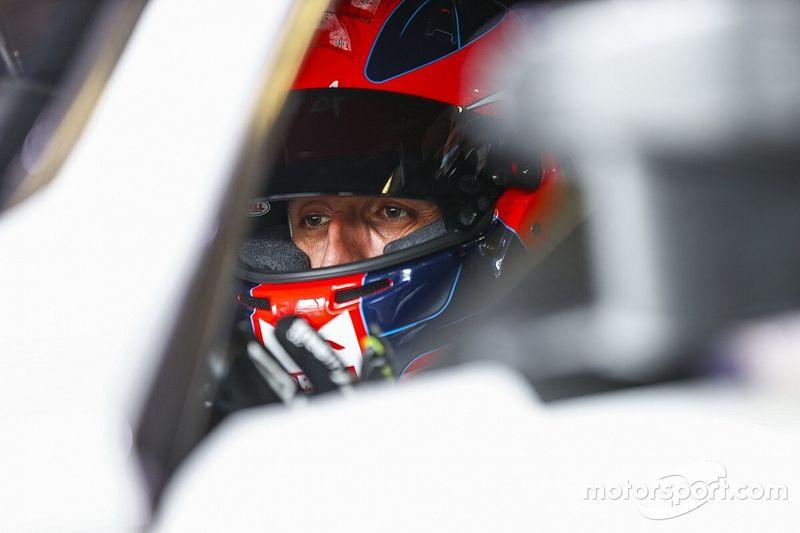 VIDEO: el volante de Kubica en el DTM como no se vio en F1