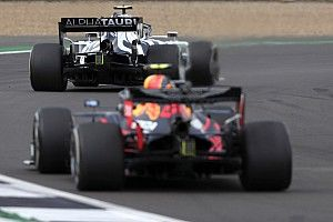 'Ondenkbaar' dat Red Bull-teams verschillende motor nemen