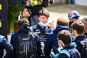 Ticktum cleared to race at Spa after negative COVID test