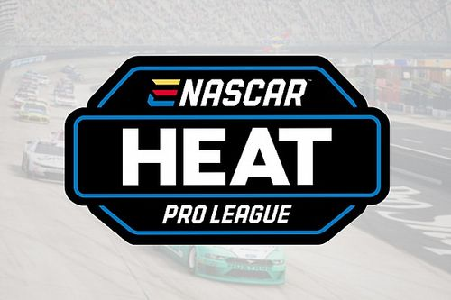Finaliza en Las Vegas la temporada regular de eNASCAR Heat Pro League