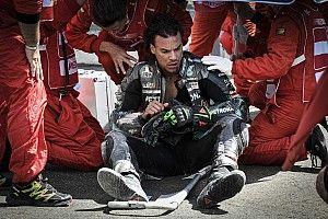 """Morbidelli insinua que Zarco """"tem que pagar"""" por acidente; francês se 'defende' de Rossi"""