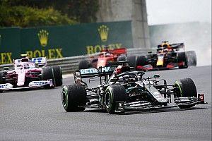 Course - Hamilton, Roi de Hongrie!