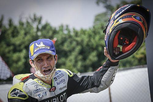 """Zarco: """"Ducati va fuerte en Austria y eso aumenta mis expectativas"""""""