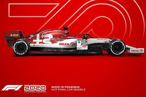 F1 2020'nin çıkış tarihi açıklandı, takım yönetim modu geldi!