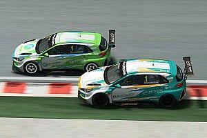 Nézd újra a Hungaroring E-Sport bajnokság második fordulóját Szujó és Michelisz kommentálásával