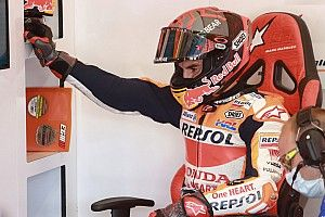 The dilemma Honda faces in MotoGP with Marquez sidelined