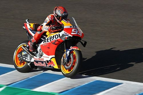 Honda продлила контракт с MotoGP до 2026 года