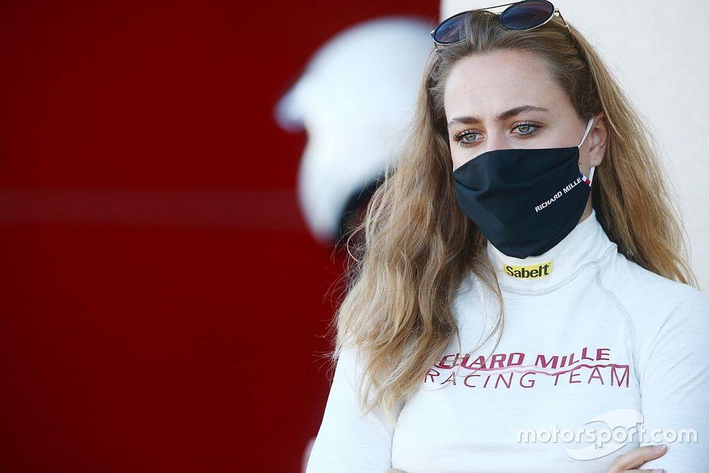 Floersch to skip Spa F3 round to make LMP2 debut