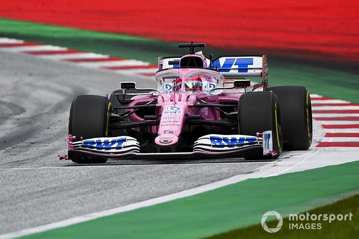 Renault all'attacco: ha fatto reclamo alla Racing Point