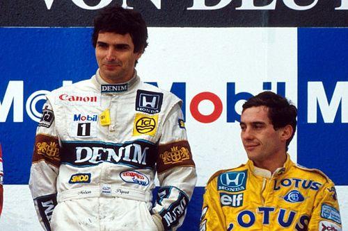 Série contará bastidores de todos os brasileiros com passagem na F1