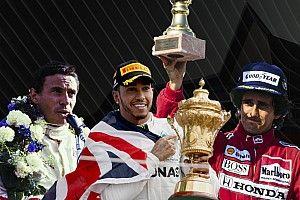 GALERÍA: Profetas en su país, los pilotos que ganaron en casa
