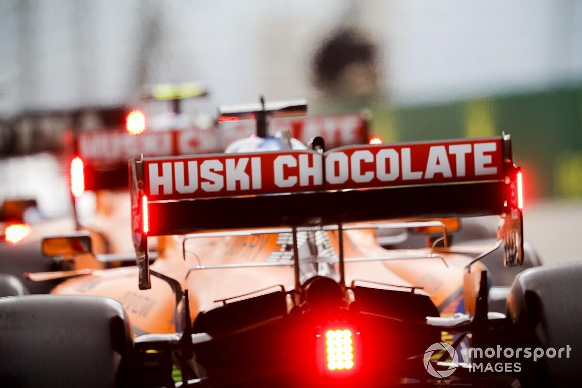 McLaren'ın yeni yakıt sponsoru Gulf Oil olabilir!