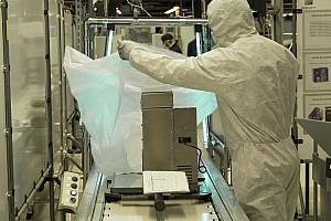 A Seatnál már folyik a lélegeztetőgépek gyártása (videó)