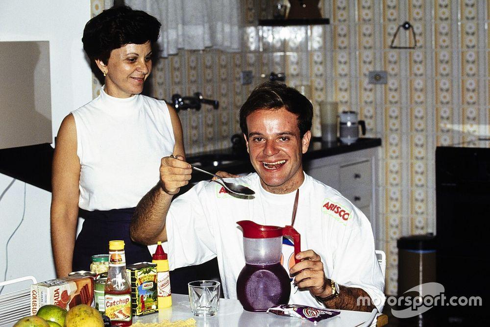 F1: Da Matta revela apelido 'secreto' de Barrichello na Europa