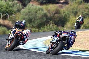 Carrera de MotoGP en Jerez: horario, cómo verlo y dónde