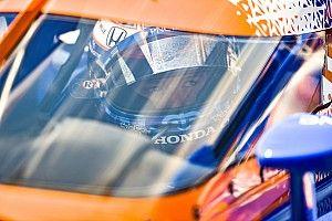 Dixon lidera la 1° práctica de Indy 500 para experimentados