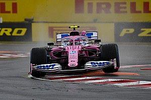 """A Racing Point idei autójáról: """"Hihetetlen, hogy ennyire jól működik az autójuk"""""""