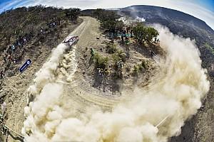 WRC poczeka do początku kwietnia