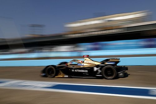 Formula E, Berlino, qualifiche: Vergne conquista la pole