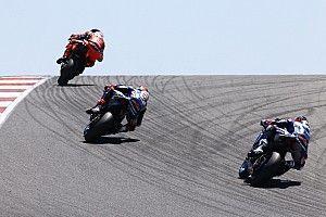 MotoGP in oktober naar Portimao voor een test