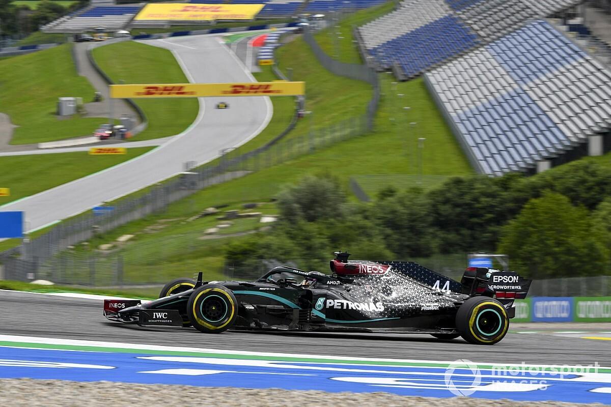 Carrera de F1 en Austria: horario, cómo verlo y dónde