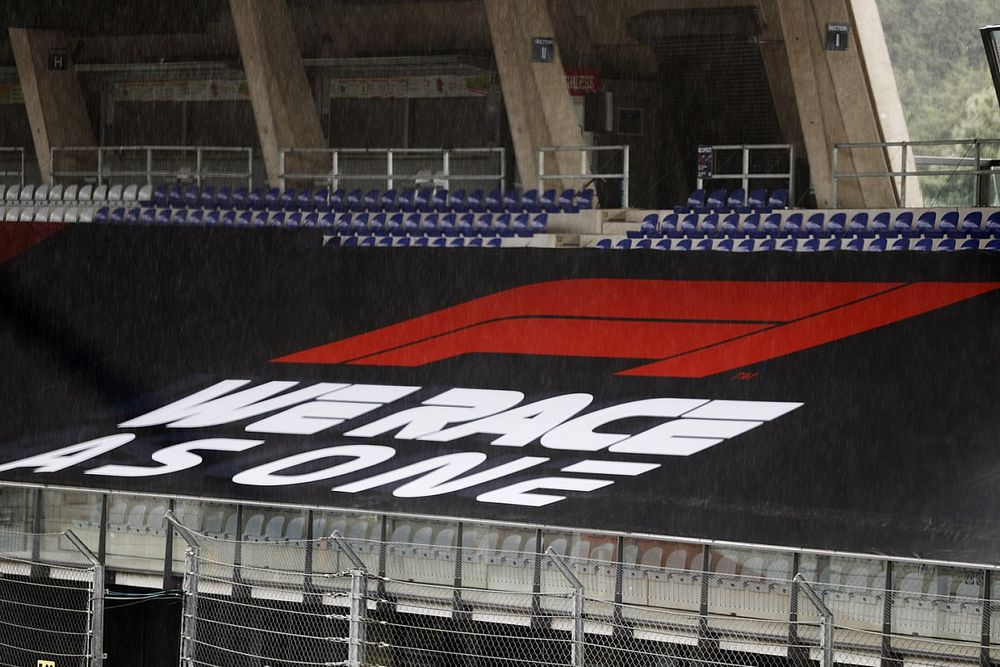 F1 Umumkan Rencana Beasiswa dan Magang untuk Tingkatkan Keberagaman