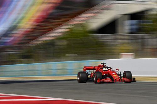 Ferrari nie potrzebuje rad od Vettela
