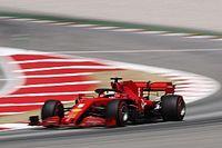 Vettel, sin respuestas a sus problemas