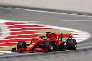 Vettel no encuentra respuestas a su eliminación en Q2