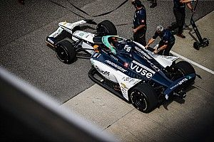 Las decoraciones de los coches de la Indy 500 2020