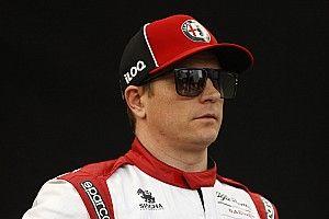 """Räikkönen hatalmasat alakított, amire a Mercedes azt mondta: """"Kimi, nem érdemlünk meg téged"""" (videó)"""