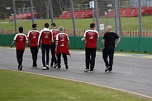 Kevesebb bevétel, plusz költségek várhatnak az F1-es csapatokra a koronavírus miatt