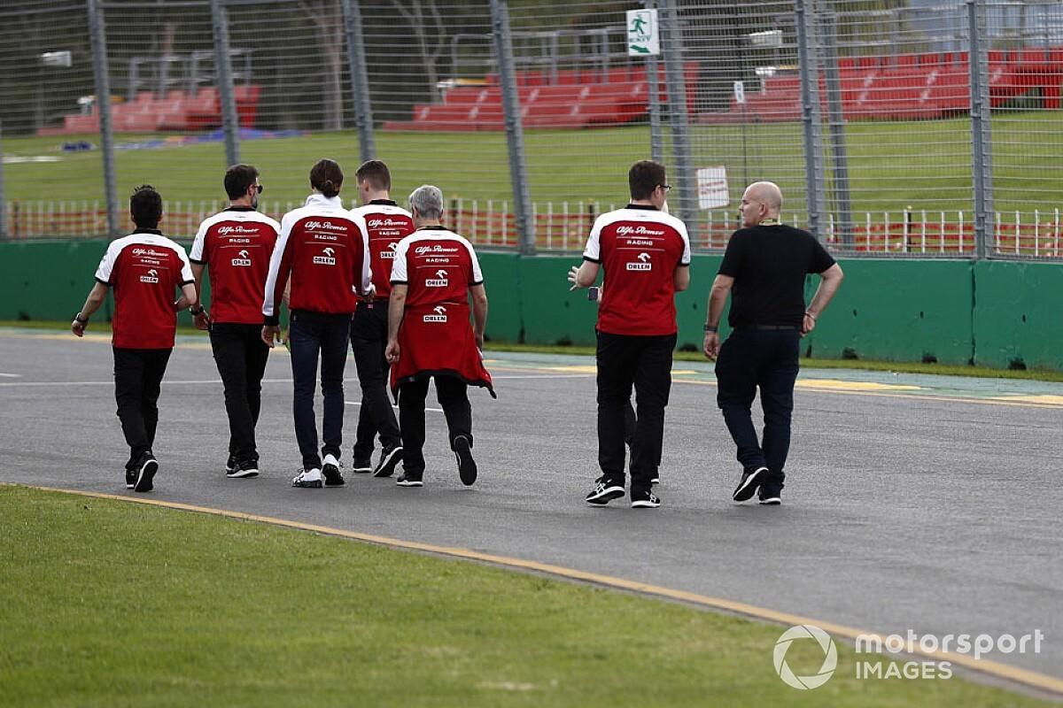 F1 a motori spenti: tagli alla ricerca e via ai licenziamenti!
