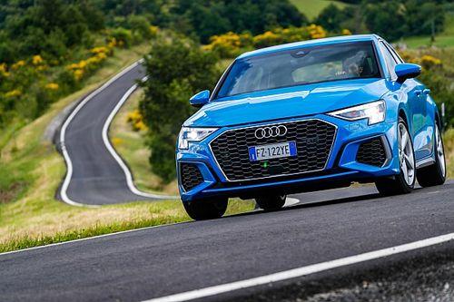 Nuova Audi A3 Sportback, come va la rivale di Classe A e Serie 1